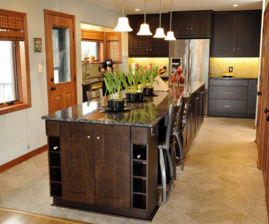 Creative Kitchen and Bathroom Remodel Ideas and Considerations by Katheryn W Cowles