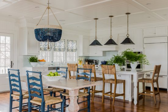 Effective Ideas to Spruce up the Look of Your Traditional Home by Katie Rosenfeld