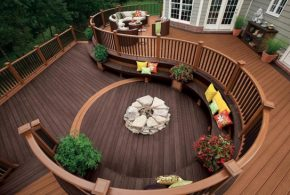 How to select your patio furniture and transform your garden into a heaven!