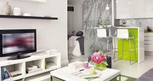 Smart Ideas for Small Apartments