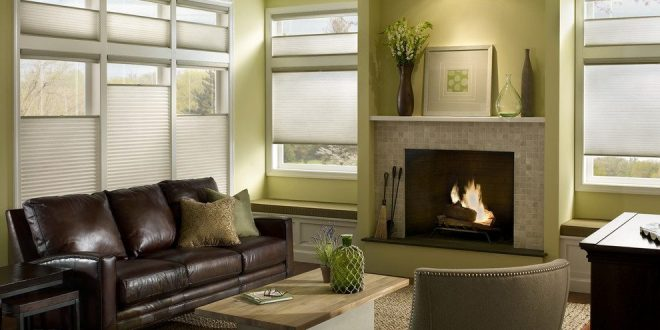 Window shades interior design ideas and decorating ideas for Smart window shades