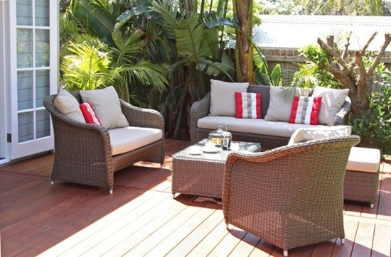 Some useful tips about How to clean and maintain your outdoor furniture!