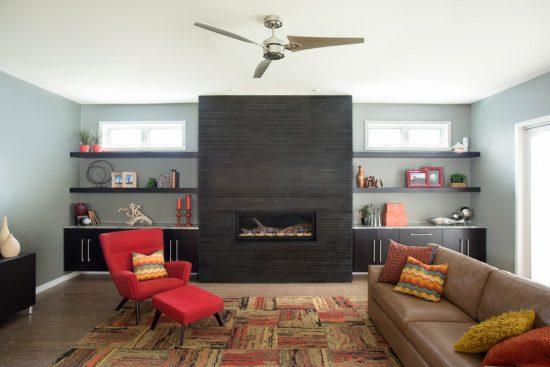 Splendid Ideas to Create a Stylish Living Space by Kristin Petro