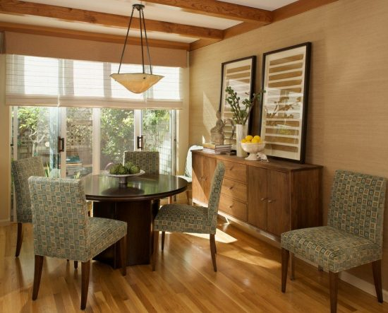 Sustainable Fabrics for Your Healthy Home by Laura Martin