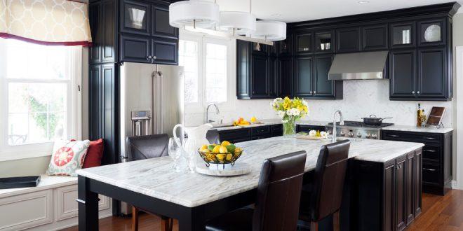 Ten Key Kitchen Design Elements for 2016-2017 by Jan Hulman Goldman
