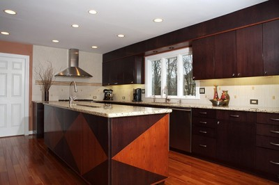 Ten Key Kitchen Design Elements for 2016-2017 by Jan Hulman Goldman