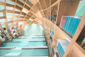 The Amazing Designs and Uses of the Bookcases