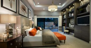 The Impact of Ceiling upon Your Bedroom Décor by Mary DeWalt