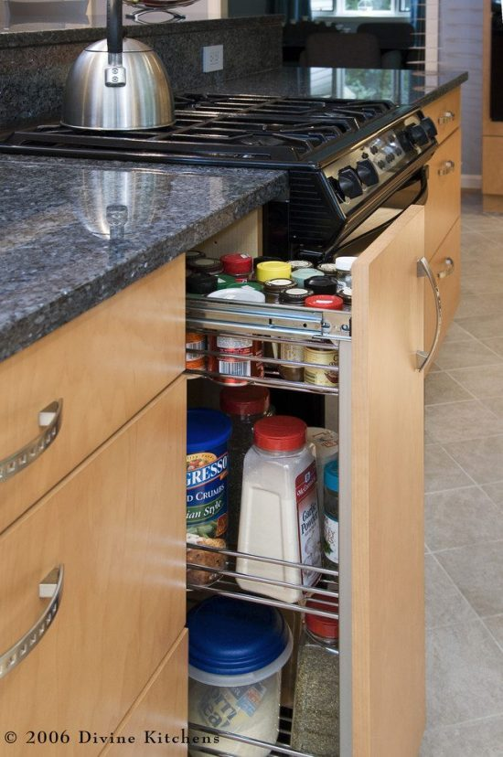 Useful Ideas To Help You Organizing Your Pantry
