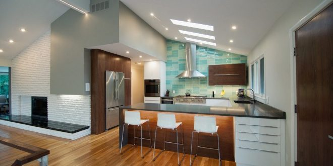 White Built-in Designs to Transform Your Home by Rufino Labra
