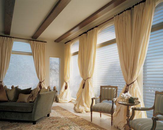 4 Easy DIY Ideas for Making Tuscan Window Treatment