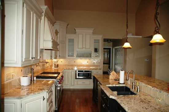 A Helpful Guide to the Perfect Kitchen Countertop Materials Inspired from Kitchen Masters Products