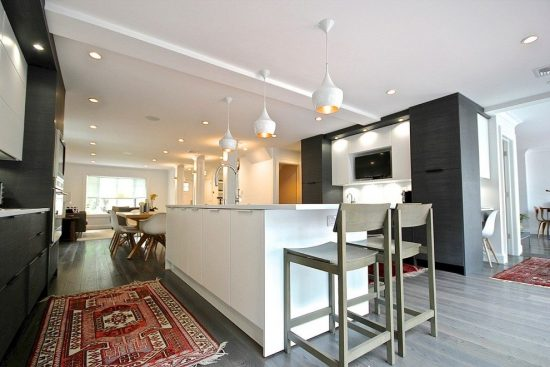 Clean and Simple Kitchen Design Ideas to Impress You by John Starck