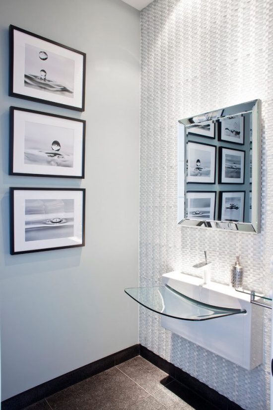 Entertain Your Family Members and Visitors with Eye-catching Wall Decorative Elements by Rebecca Mitchell