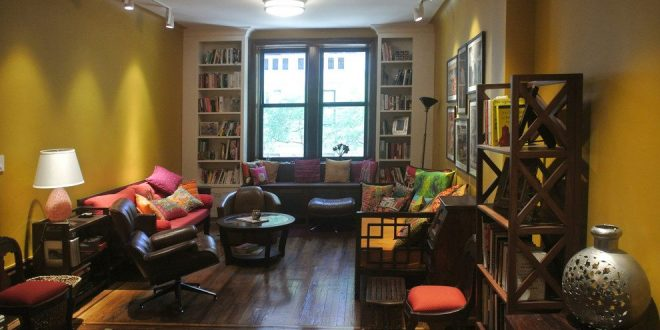 The Positive Effect of Light upon Your Small Space by Paula McDonald