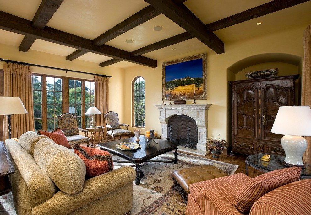 Useful tips by tanya shively to consider before designing - New home interior design ...