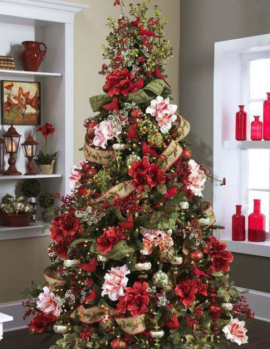 Christmas Decoration Ideas – Guess What Are This Year's Elegant Ideas
