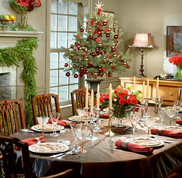 Christmas Decoration Ideas; Add the Festive Cheer to Each Room