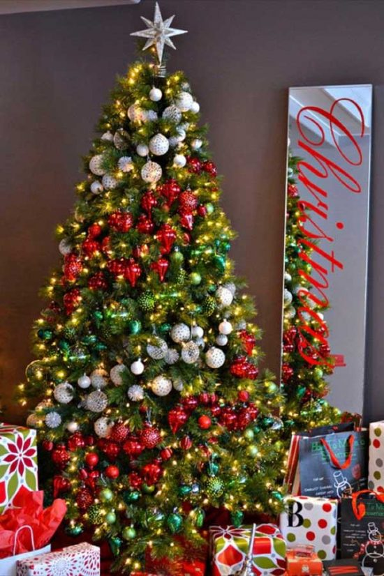 christmas tree decorating themes the most recent themes of this year for todays decorations - Christmas Decorating Themes