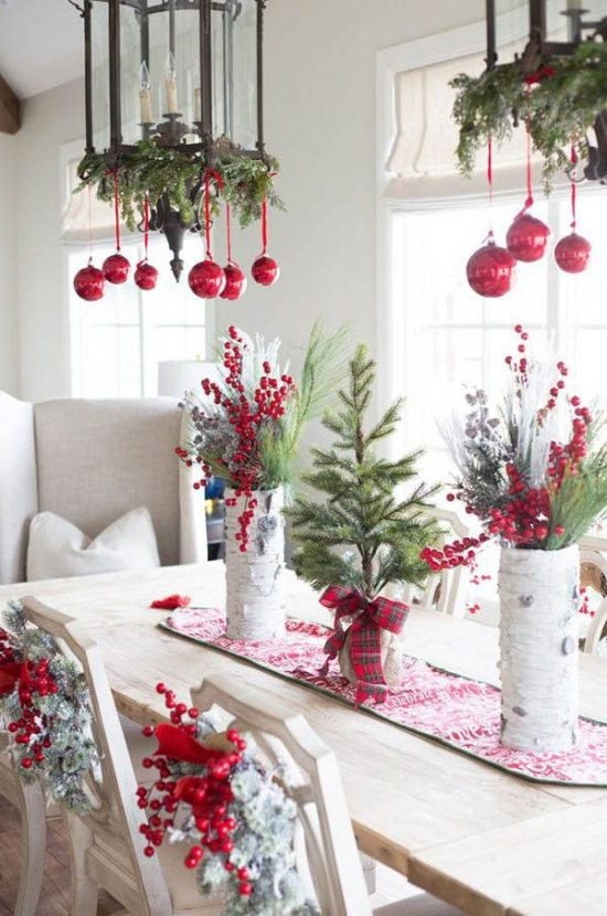 Decorating A Small Christmas Tree Ideas