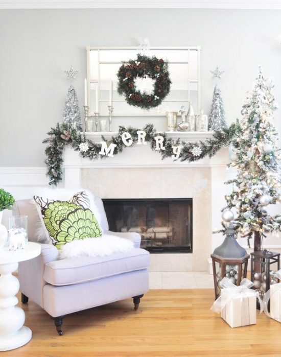 This Year\u0027s Modern Christmas Ideas for Every Home Decoration
