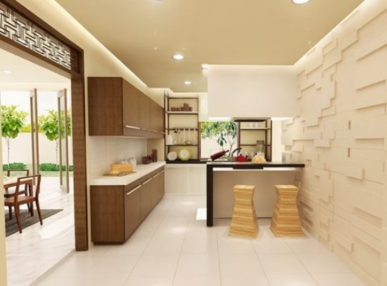 Why You Should Choose Oriental Interior Design