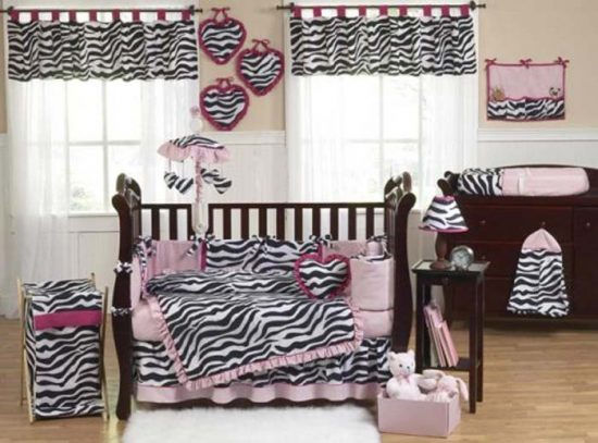 5 Ideas to Decorate Your Home With Zebra Print