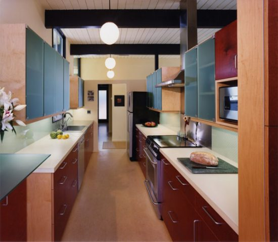 century kitchen cabinets mid century modern paint how these 5 colors can change 2056
