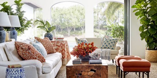 Summer Decorations – 4 Trends to Make Your Summer Time Be the Best Ever